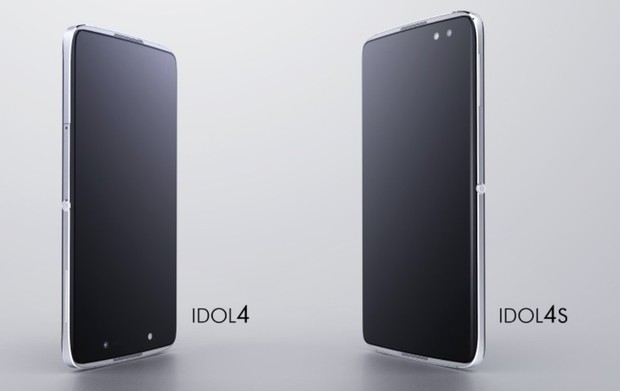 Alcatel Idol 4 и 4S