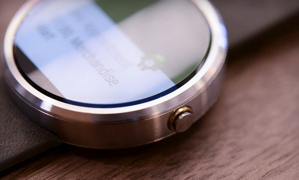 Android Wear на iPhone