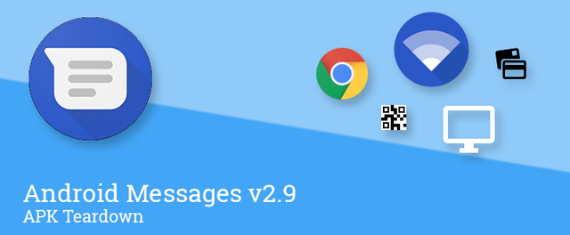 Интеграции Android Messages
