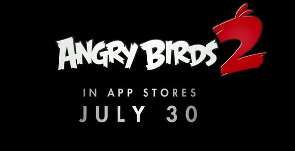 Angry Birds 2 для Windows Phone