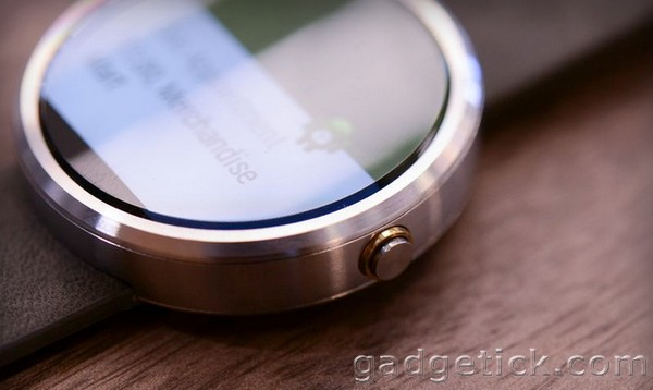 Android Wear с iPhone
