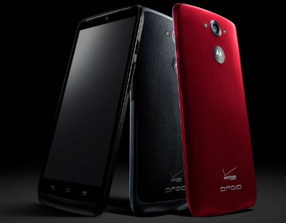 Смартфон Motorola Droid Turbo