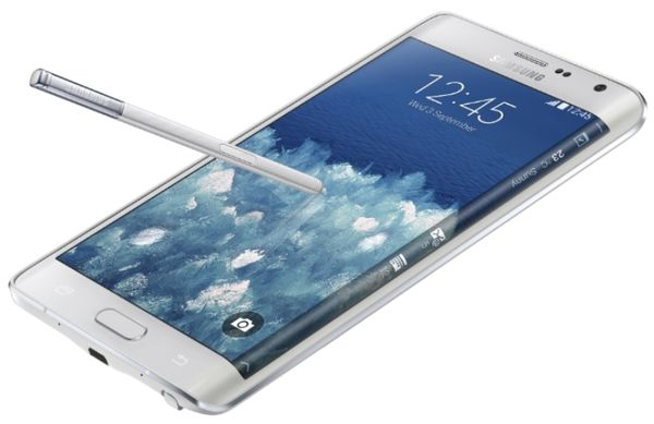 цена Galaxy Note Edge в России