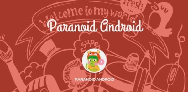 Paranoid Android 5.1
